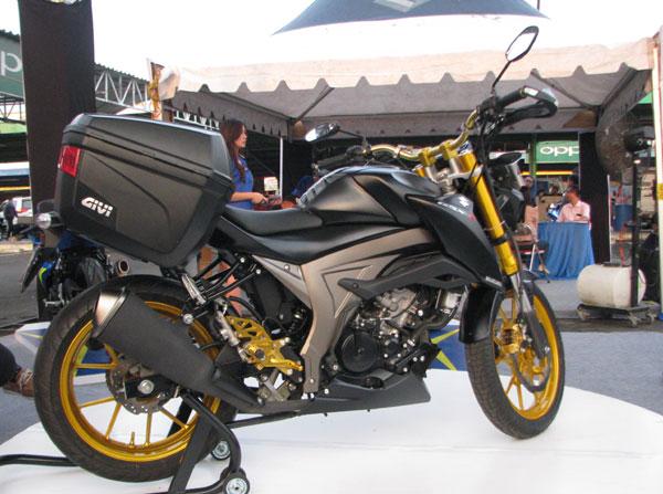 Inikah Motor Suzuki Terbaru Di Prj Otoplasa Page 2047