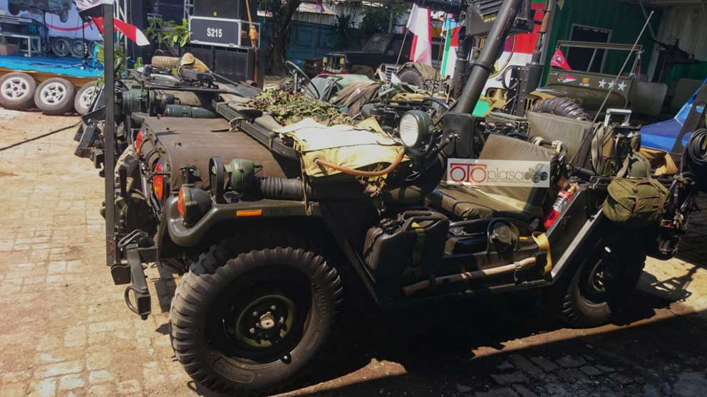 Jeep Club3 - Komunitas Jeep Surabaya Makin Eksis